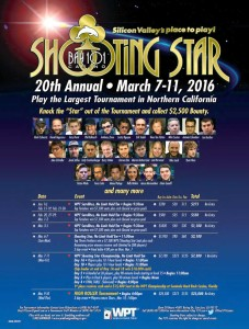 2016 Shooting Star