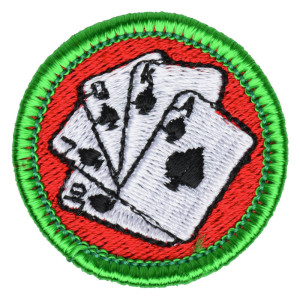 pokermeritbadge