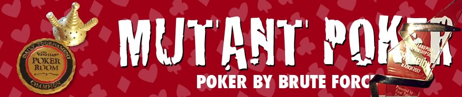 Mutant Poker