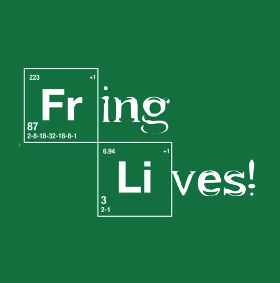FRING LIVES!